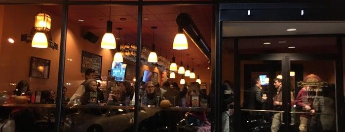 Portland Pie Co is one of Orte, die Ulysses gefallen.