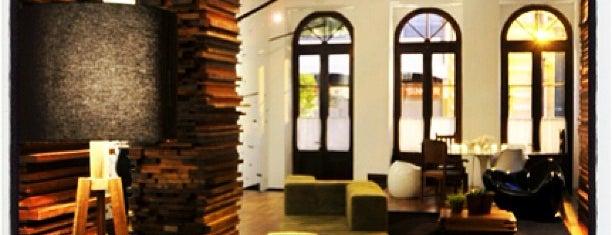 Rede San Juan Hotéis