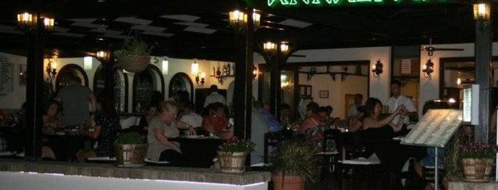 Annalivia Restaurant is one of Orte, die Laura gefallen.