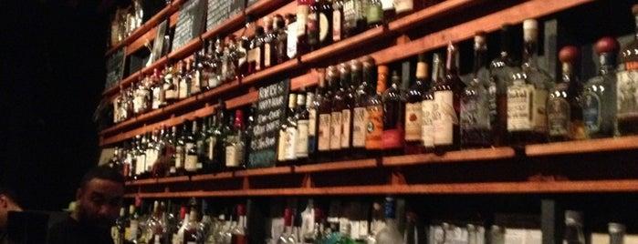 Sycamore Flower Shop + Bar is one of brooklyn.