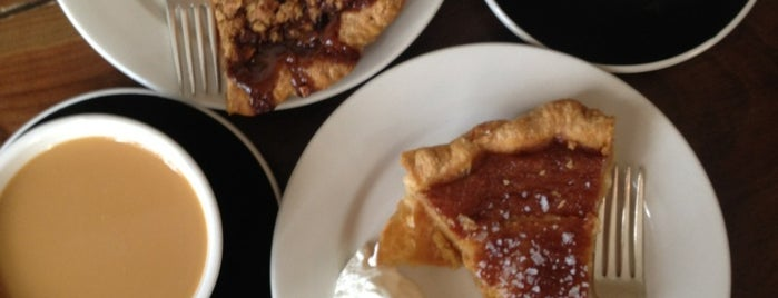Four & Twenty Blackbirds is one of America's Best Pie.