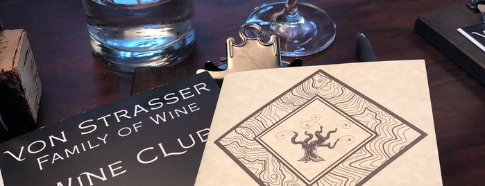 Lava Vine Tasting Room is one of US West Coast.