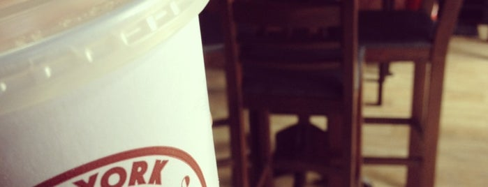 New York Cafe is one of Curitiba Bon Vivant & Gourmet.
