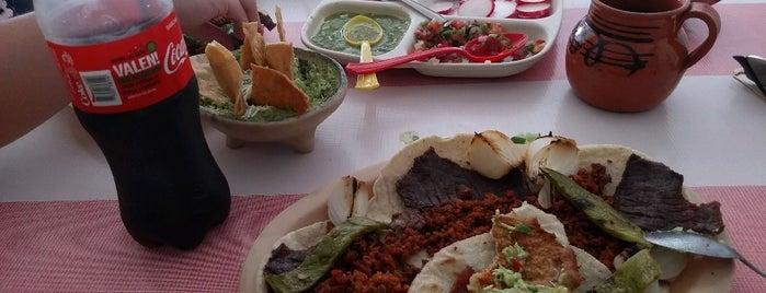 Asadero Campestre is one of comida.