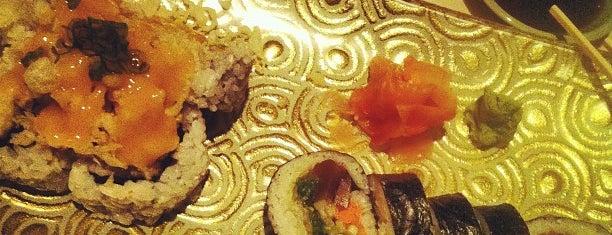 Otani Japanese Restaurant is one of Lugares favoritos de Chris.