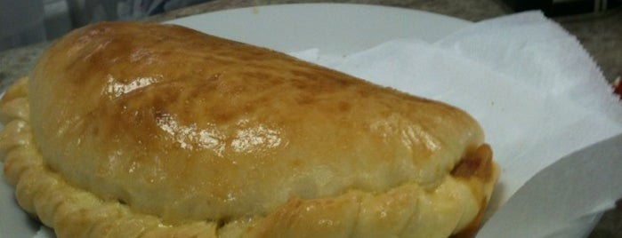Tropicana is one of Bakeries, Coffee Shops & Breakfast Places.