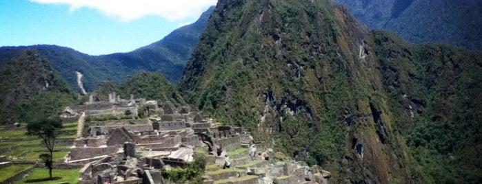 Centro Cultural MachuPicchu is one of Perú 02.