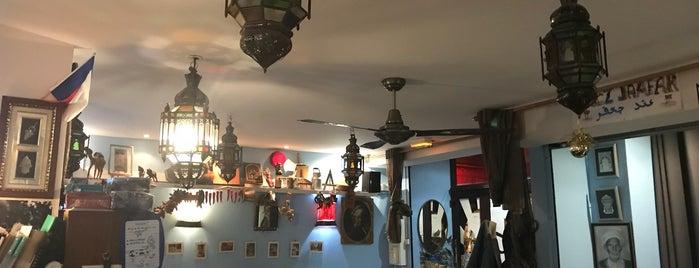 Chez Jaafar is one of Restos 4.
