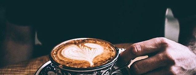 Best East Coast & West Coast Coffee Shops