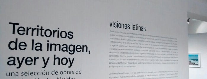 Casa Rímac is one of Bienal de Fotografia de Lima.