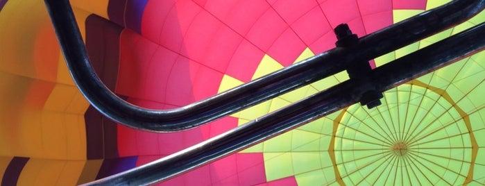 Vista Balloon Adventures is one of USA Portland.