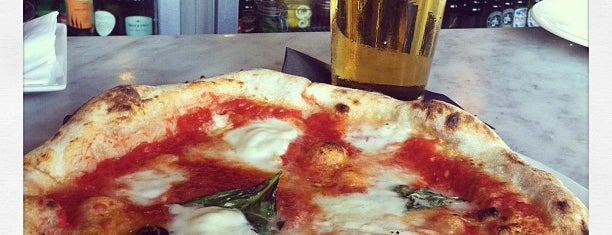 Settebello Pizzeria: Pasadena is one of Lawrence's Top List of All Things Good..