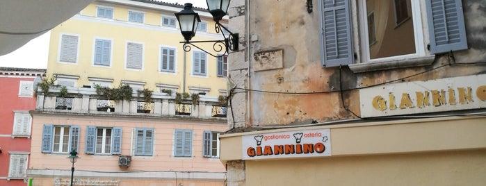Calisona Restaurant is one of Gespeicherte Orte von Karmen.