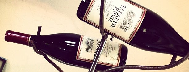 Paradise Ridge Winery - Kenwood Estate Tasting Room & Art Gallery is one of Road Trippin'.