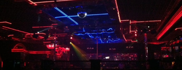 Crazy Horse 3 Gentlemen's Club is one of My FAV Hot Spots.