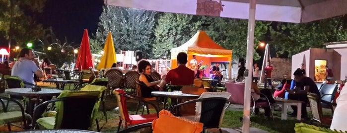 Cafe Buz is one of Nargilecilerim.