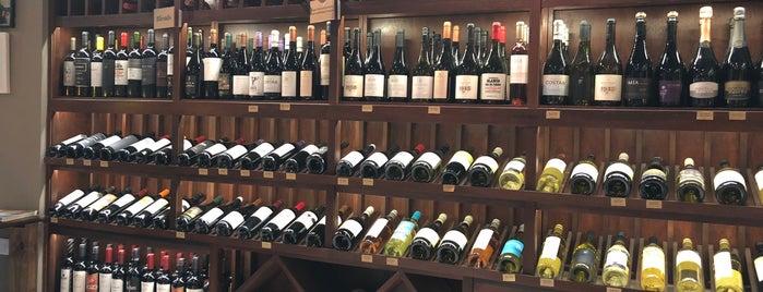 Vinosfera Wine Gallery is one of Bares & Barras de Buenos Aires.