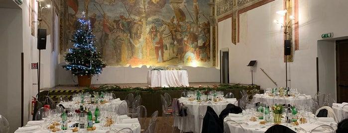 Il Chiostro di Andrea is one of Milan lifestyle.