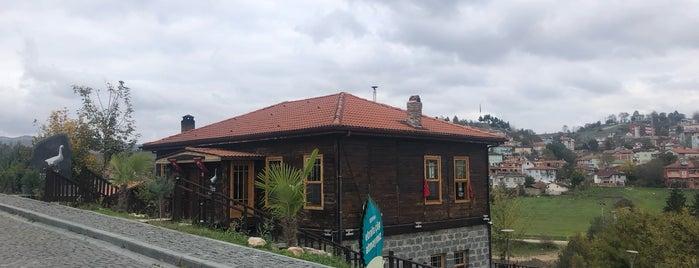 Kavak Tirit Evi is one of Türkiye Geneli <3.