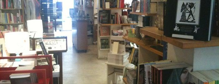 Livraria Haikai is one of SP - lugares (outros).