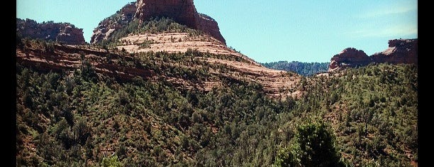 Sedona Views is one of Been Here.