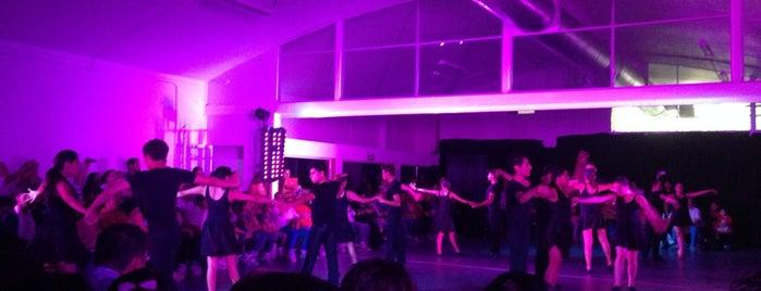 """Estudio Profesional de Danza """"Ema Pulido"""" is one of Lo mejor en Col. Juárez CDMX."""