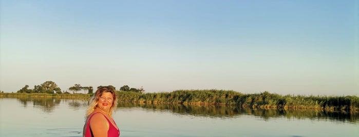 İğneada Mert Gölü is one of İğneada.