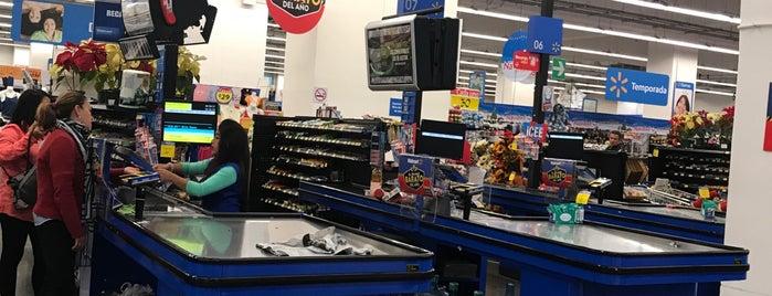 Walmart is one of Lugares favoritos de Rodrigo.