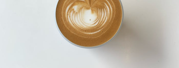 FELT COFFEE is one of Coffee Excellence.