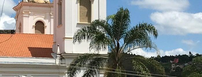 São Luís do Paraitinga is one of Mauricioさんのお気に入りスポット.