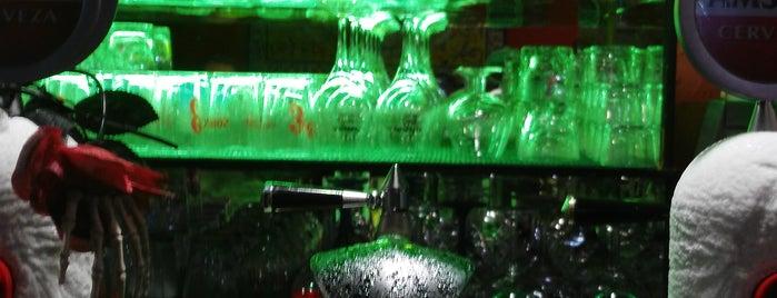 Bar Gredos is one of Patatas Bravas.