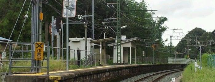 Ejima Station is one of Lieux qui ont plu à 商品レビュー専門.
