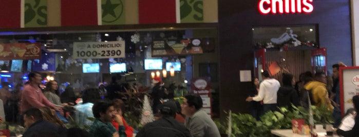 Chili's Grill & Bar is one of Catador 님이 좋아한 장소.