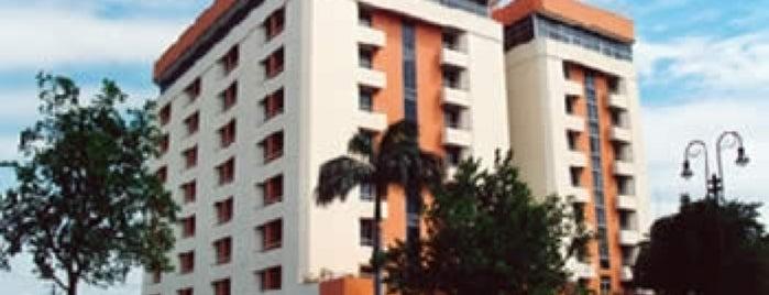 Hotel El Conquistador is one of Hoteles.