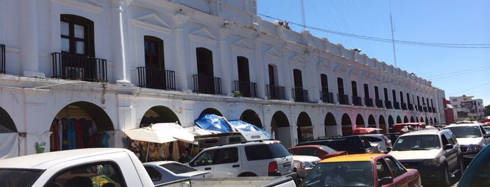 Mercado 5 De Septiembre Juchitán is one of Maxさんのお気に入りスポット.