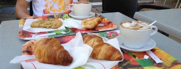 La Croissanterie is one of Lieux sauvegardés par Antony.