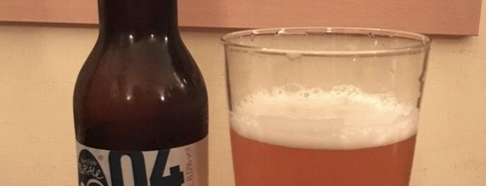 Il Birraiuolo - Craft Beer Bar is one of Viaggio in Italia 2019 - Napoli.