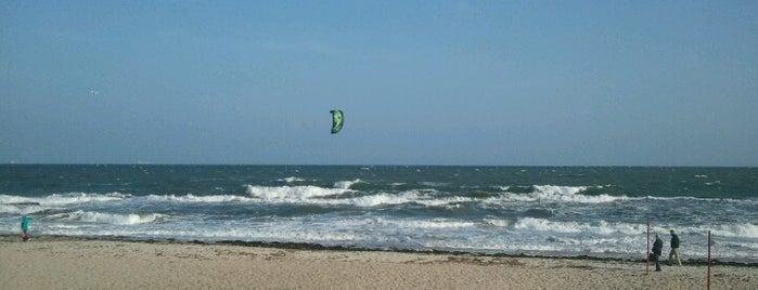 Пляж «Робинзон» is one of Одеса.