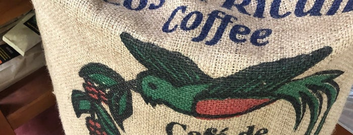 Monteverde Coffee Center is one of Costa Rica.