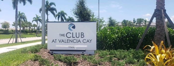 Valencia Cay at Riverland is one of Flo Rida.