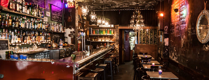 Rabipelao Rawalistan is one of Bars in Barcelona.