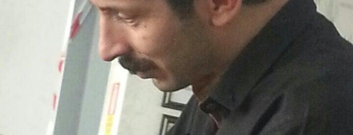 Osman Erkek Kuaförü is one of Mustafa'nın Beğendiği Mekanlar.