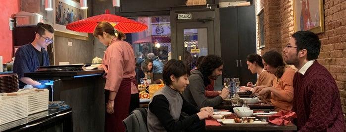 Taoyaca is one of Una mica de Japó a Barcelona.