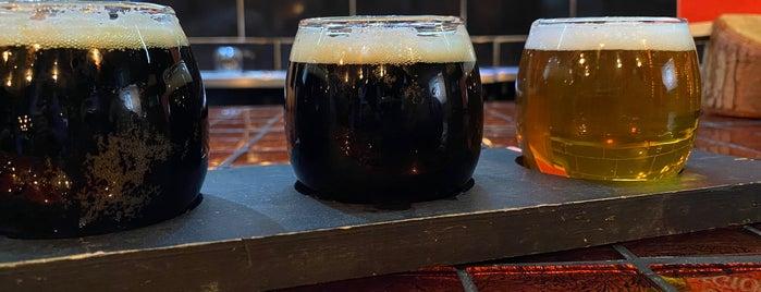 Cerveceria Legion is one of Mexicali Ruta de la Cerveza.