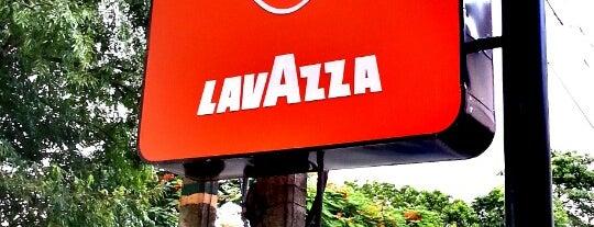 Barista is one of Locais curtidos por Vishan.