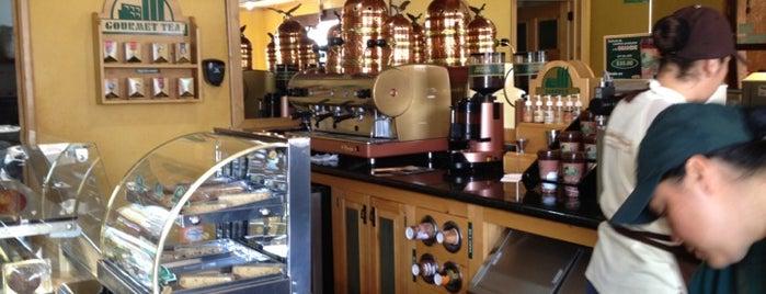 The Italian Coffee is one of Orte, die Icha gefallen.