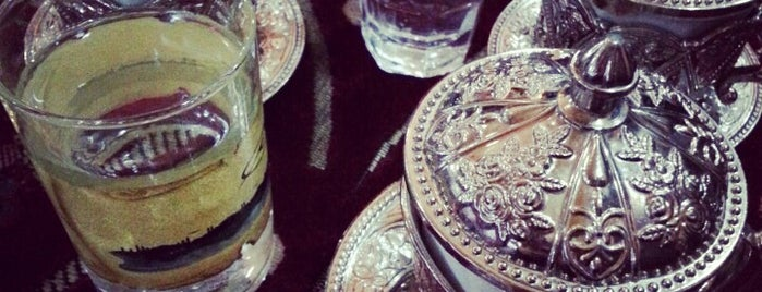 Diyar Cafe is one of Locais curtidos por Sevgi.