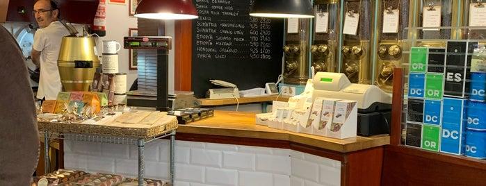 Dibar Café is one of Barcelona.
