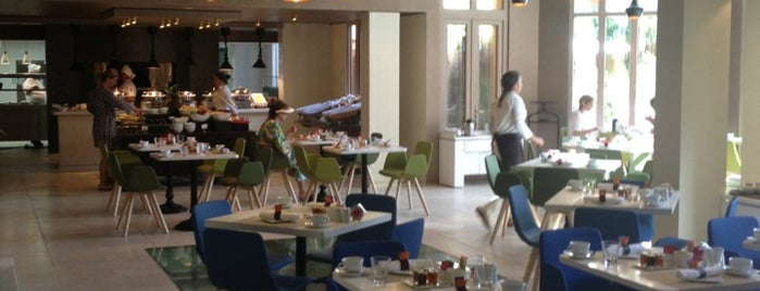 Restaurante El Claustro is one of Locais salvos de Jack.