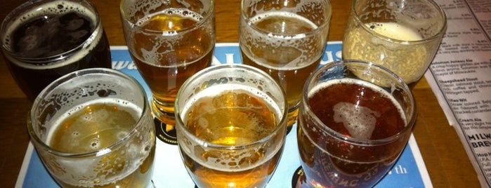 Milwaukee Ale House is one of Milwaukee's Best Spots!.